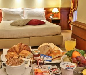 Discover service and a great welcome at the Best Western Hotel Moderno Verdi. Best Western: hospitality with a passion