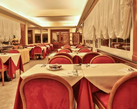 At the BEST WESTERN Hotel Moderno Verdi you can find 87 rooms equipped with every comfort.
