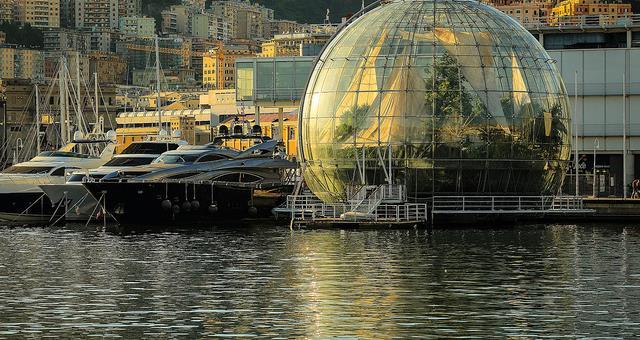 Offerte Acquario Genova E Hotel