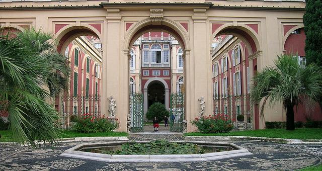Visit more than 20 Genoese museums for free and discover the Musei card 48h Offer at BW Hotel Moderno Verdi Genoa!