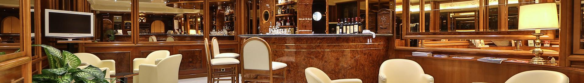 Looking for a hotel for your stay in Genova (GE)? Book/reserve at the Best Western Hotel Moderno Verdi