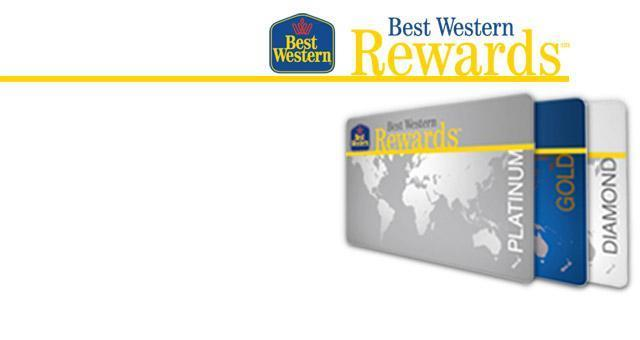 With Best Western Rewards® rate, for all members, you will have an instant discount of 5% on the best available rate, with the same benefits and pay directly at the hotel.